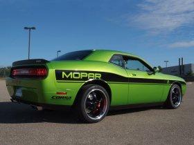 Ver foto 3 de Dodge Challenger Targa Mopar Concept 2008