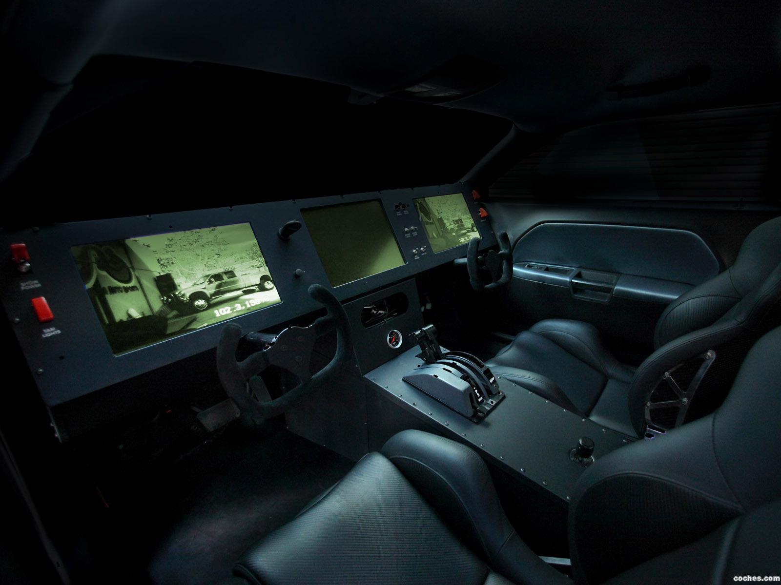 Foto 13 de Dodge Challenger Vapor by Galpin Auto Sports 2009