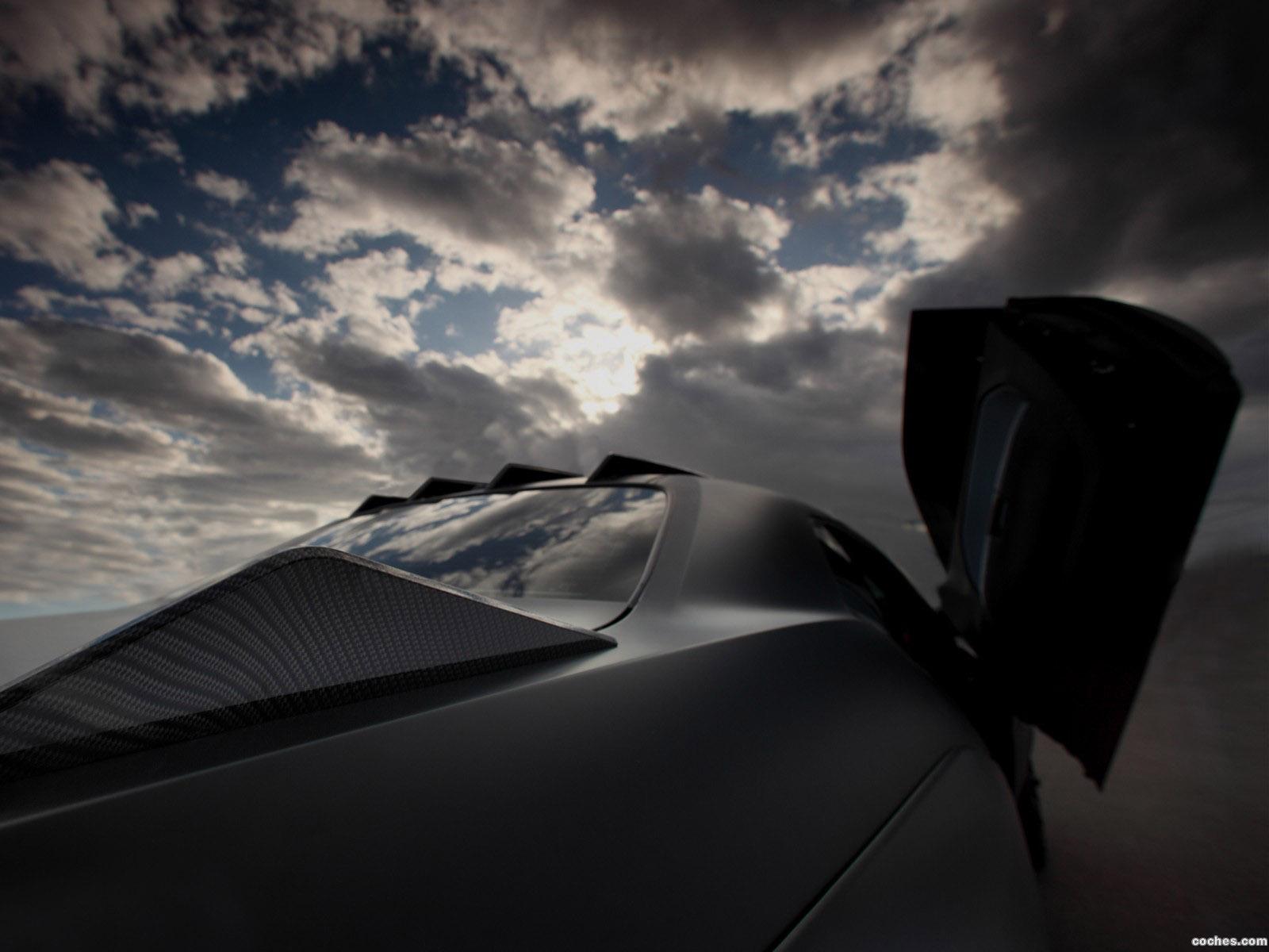 Foto 3 de Dodge Challenger Vapor by Galpin Auto Sports 2009