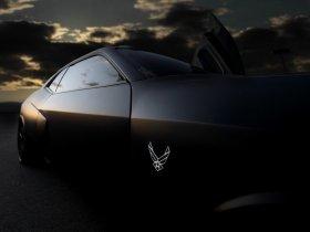 Ver foto 5 de Dodge Challenger Vapor by Galpin Auto Sports 2009