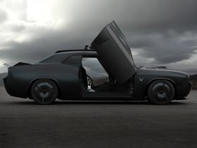 Ver foto 3 de Dodge Challenger Vapor by Galpin Auto Sports 2009