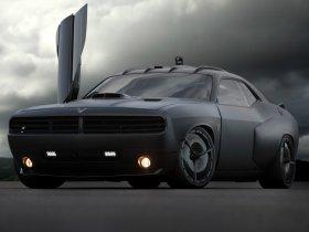 Ver foto 2 de Dodge Challenger Vapor by Galpin Auto Sports 2009
