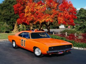 Ver foto 8 de Dodge Charger 1968