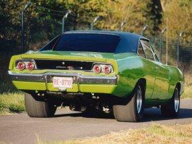 Ver foto 7 de Dodge Charger 1968