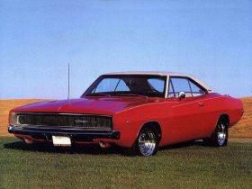 Ver foto 6 de Dodge Charger 1968