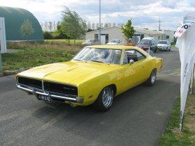 Ver foto 5 de Dodge Charger 1968
