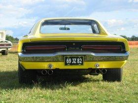 Ver foto 4 de Dodge Charger 1968