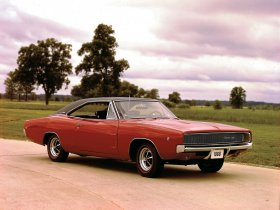 Ver foto 3 de Dodge Charger 1968