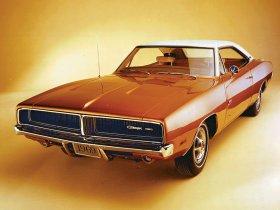 Ver foto 2 de Dodge Charger 1968