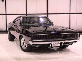 Fotos de Dodge Charger 1968
