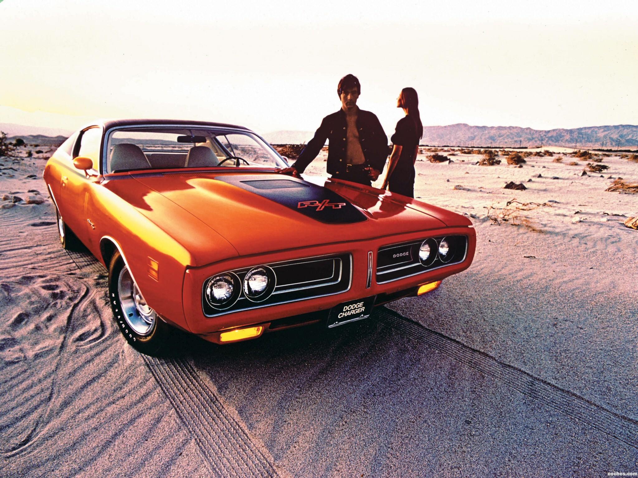 Foto 0 de Dodge Charger 1971