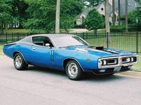 Ver foto 3 de Dodge Charger 1971