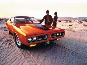 Fotos de Dodge Charger 1971