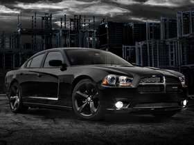 Ver foto 5 de Dodge Charger Blacktop 2012