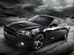 Ver foto 4 de Dodge Charger Blacktop 2012