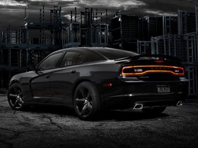 Ver foto 3 de Dodge Charger Blacktop 2012