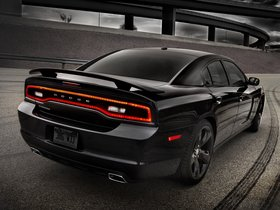 Ver foto 2 de Dodge Charger Blacktop 2012