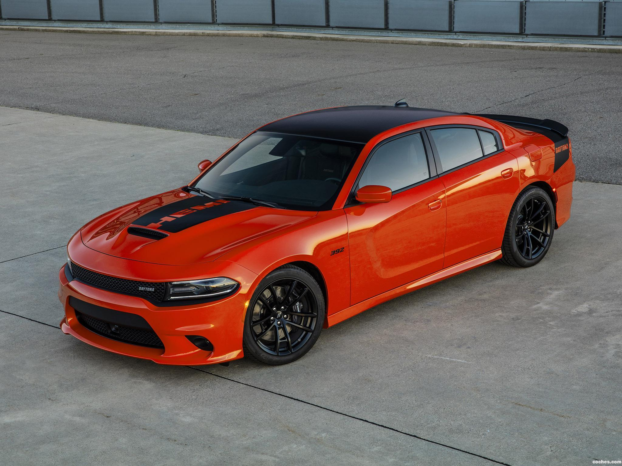 Foto 3 de Dodge Charger Daytona 392 2016