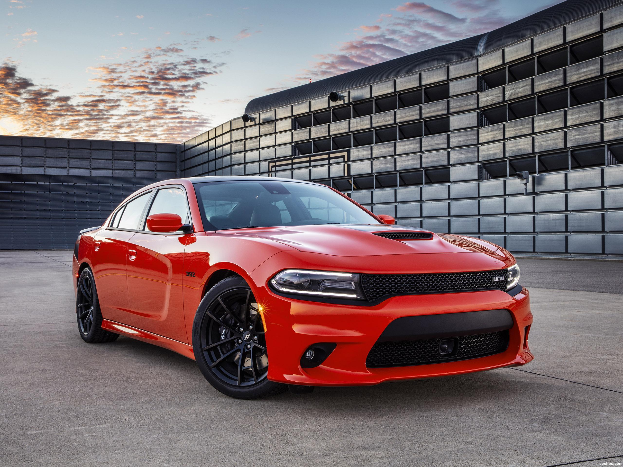 Foto 0 de Dodge Charger Daytona 392 2016