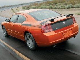 Ver foto 7 de Dodge Charger Daytona R-T 2006