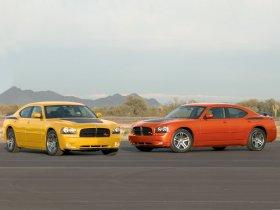 Ver foto 6 de Dodge Charger Daytona R-T 2006