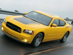 Ver foto 5 de Dodge Charger Daytona R-T 2006