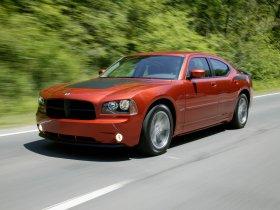 Ver foto 4 de Dodge Charger Daytona R-T 2006