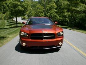 Ver foto 3 de Dodge Charger Daytona R-T 2006