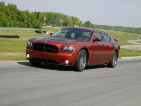 Ver foto 2 de Dodge Charger Daytona R-T 2006