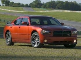 Ver foto 1 de Dodge Charger Daytona R-T 2006