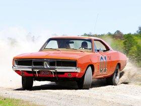 Ver foto 5 de Dodge Charger General Lee 1969