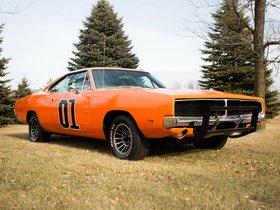 Ver foto 7 de Dodge Charger General Lee 1969