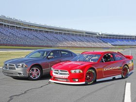 Ver foto 2 de Dodge Charger NASCAR Race Car 2012