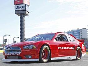 Ver foto 1 de Dodge Charger NASCAR Race Car 2012