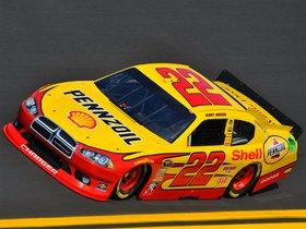 Ver foto 4 de Dodge Charger NASCAR Sprint Cup Series Race Car 2011