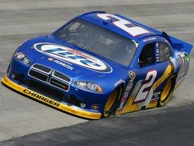 Ver foto 2 de Dodge Charger NASCAR Sprint Cup Series Race Car 2011