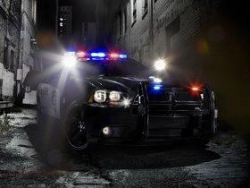 Ver foto 5 de Dodge Charger Pursuit Police 2010