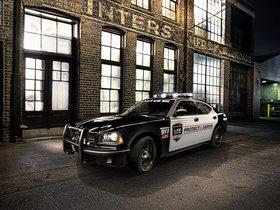 Ver foto 2 de Dodge Charger Pursuit Police 2010