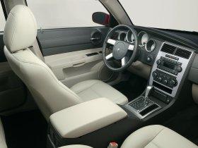 Ver foto 7 de Dodge Charger R-T 2006