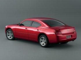 Ver foto 4 de Dodge Charger R-T 2006