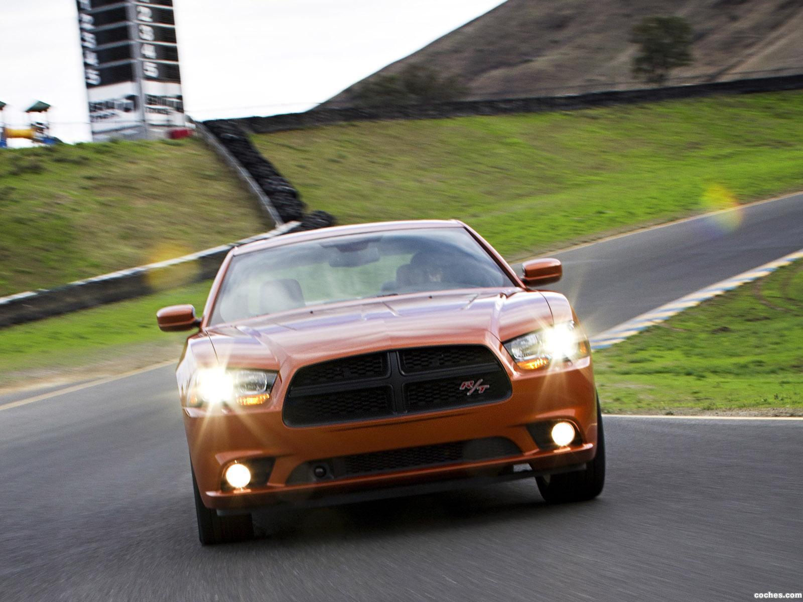 Foto 11 de Dodge Charger R-T 2010