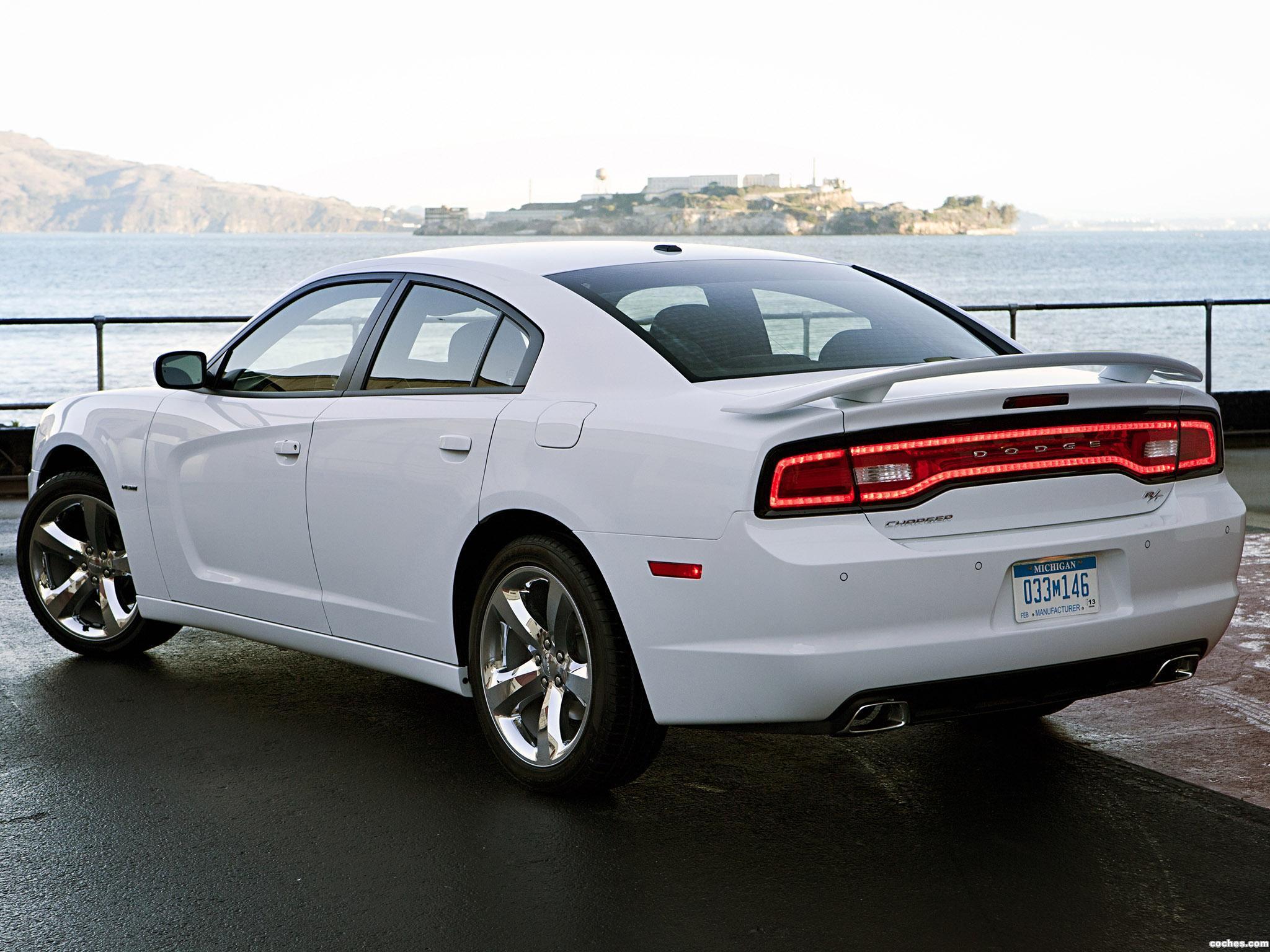 Foto 9 de Dodge Charger R-T 2010