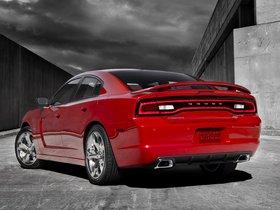 Ver foto 2 de Dodge Charger R-T 2010