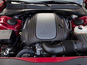 Ver foto 15 de Dodge Charger R-T 2010