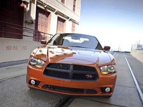 Ver foto 14 de Dodge Charger R-T 2010