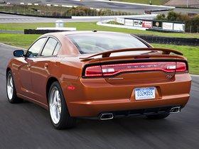 Ver foto 13 de Dodge Charger R-T 2010
