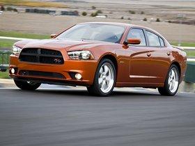 Ver foto 11 de Dodge Charger R-T 2010