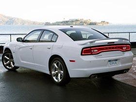 Ver foto 10 de Dodge Charger R-T 2010