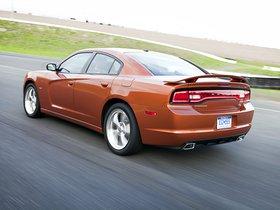 Ver foto 9 de Dodge Charger R-T 2010