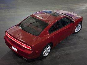Ver foto 8 de Dodge Charger R-T 2010